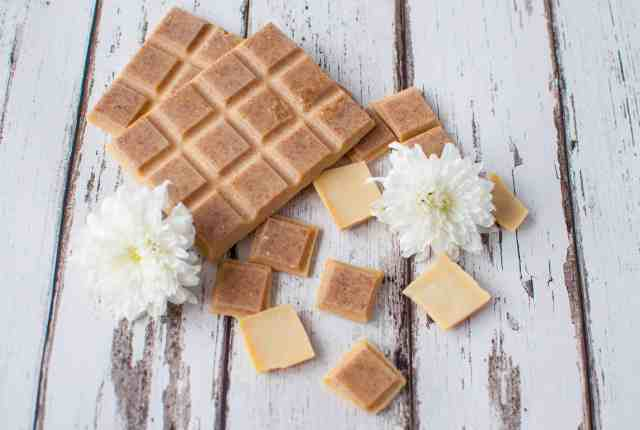 clean eating white chocolate recipe 3