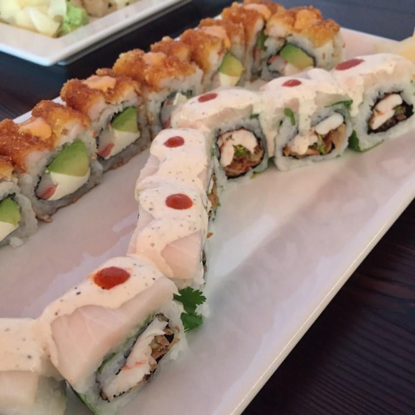 obba sushi coral gables sushi
