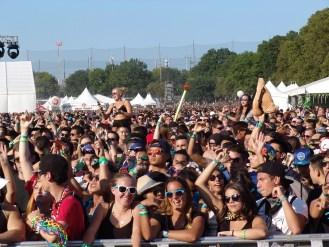 EZOO 2016 Crowd