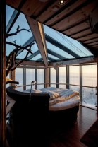 Eagles View Suite, Finska