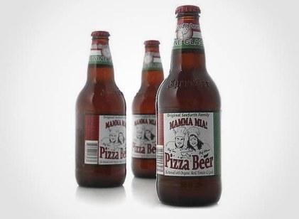 Pivo z okus pice