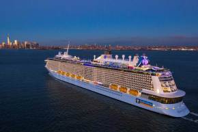 Križarka Quantum of the Seas