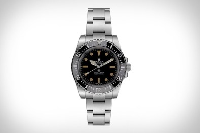Bamford Heritage Rolex Milsub –14.700 evrov