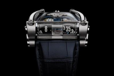 MB&F HM8 – 75.000 evrov