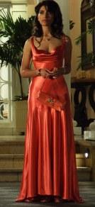 2006: Caterina Murino kot Solange Dimitrios (Casino Royale)