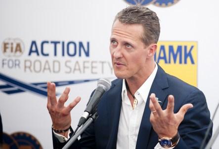 5. mesto: Michael Schumacher (formula 1) – 1 milijarda