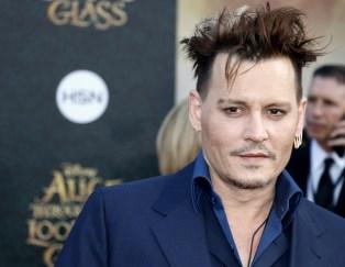 1. Johny Depp: za vsak dolar, ki ga Depp prejme kot plačilo, zasluži 2,80 dolarja za film.