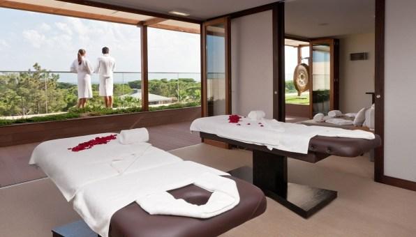 Resort Epic Sana Algavre: SPA Sayanna Wellness