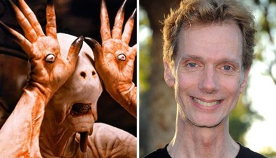 Pale Man – Doug Jones (Pan's Labyrinth, 2006)