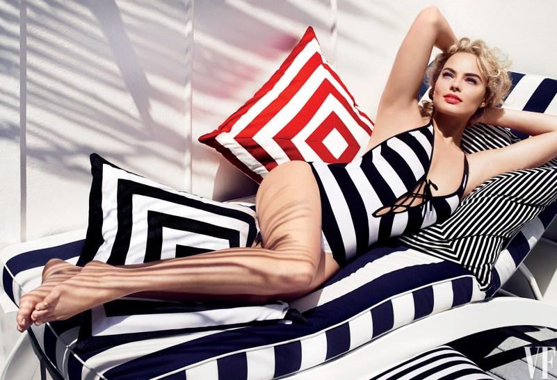 Večno seksi: Margot Robbie