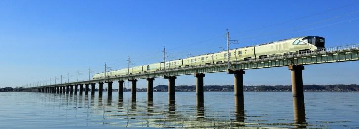 Vlak Shiki-Shima
