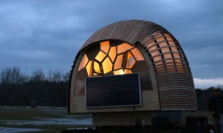 OTIS, Green Mountain College – Vermont (ZDA)