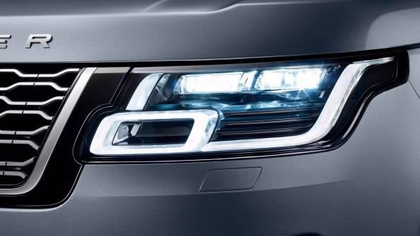 Novi Range Rover (2018)