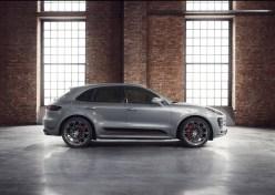 Porsche Macan Turbo Exclusive Performance Edition: prava paša za oči