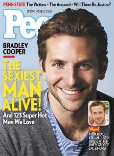 2011, Bradley Cooper