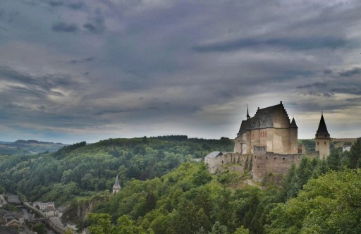 18. Luksemburg
