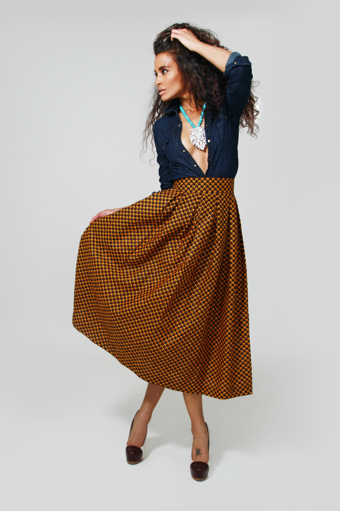 6. marina skirt_$175