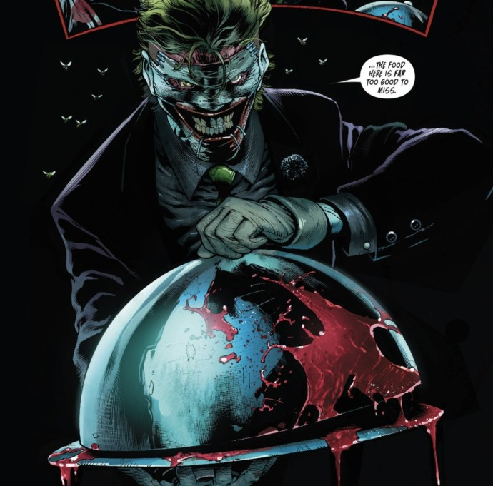 Joker comic pic 4
