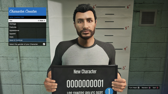 GTA online creator