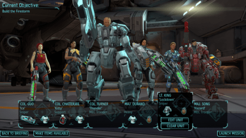 Bunneh3000 was proud when his son said he wanted to play XCOM. Come and see why...