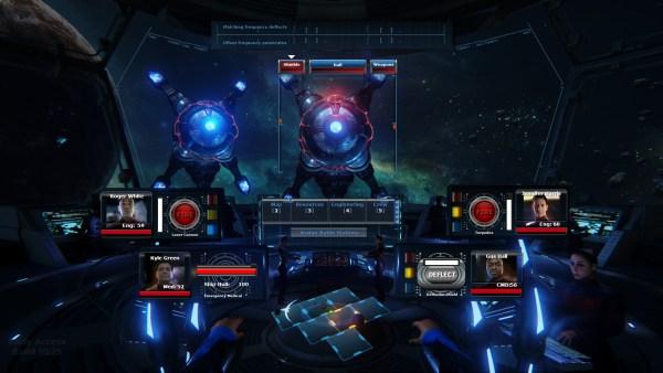 into-the-stars combat