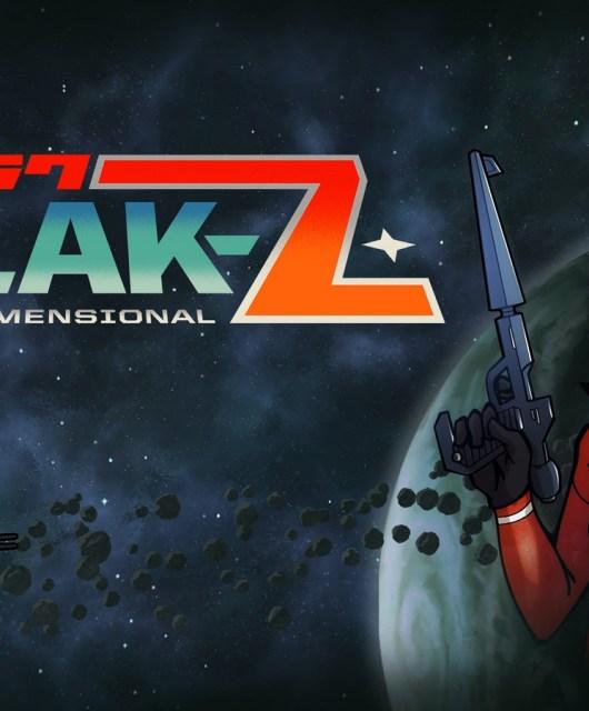 Galak Z