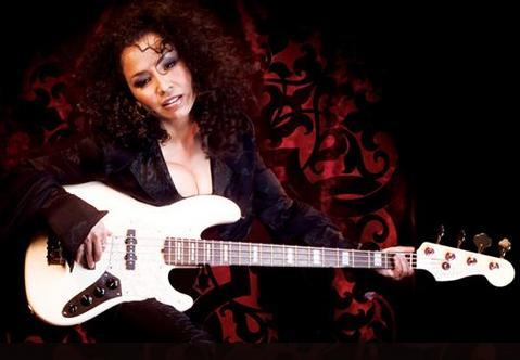 Rhonda+Smith+-+Bassist+Extraordinaire!