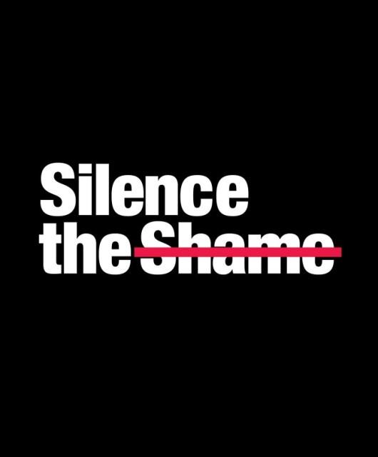 silencetheshame