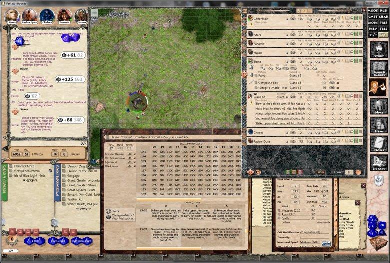 FG screenshot