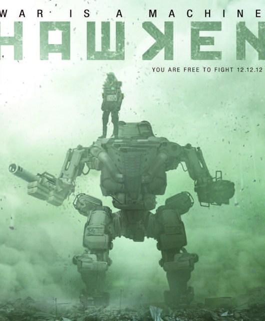 Hawken game title