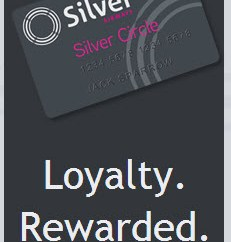 Silver Airways Silver Circle