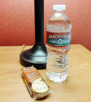 Holiday Inn Express Anchorage Platinum Amenity