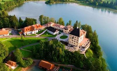 Schloss Fuschl Luxury Collection Resort Spa Fuschlsee-Salzburg
