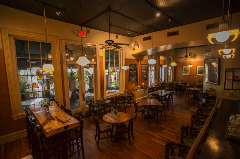 Review of motor supply company bistro columbia sc