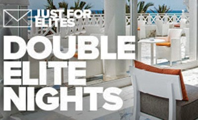 club carlson double elite nights promotion feature