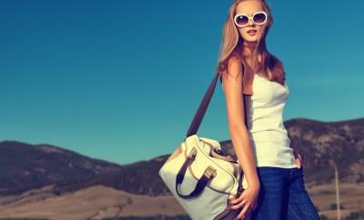 women messenger bag out west