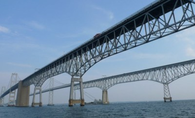 Annapolis,_Maryland,_Usa_Chesapeake Bridge Scary