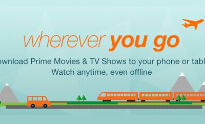 amazon prime video offline viewing