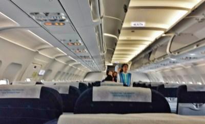Bangkok Airways chiang mai to bangkok