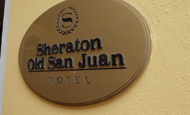 Sheraton Old San Juan Hotel Review