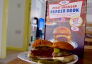 World Cuisine: Great American Burgers