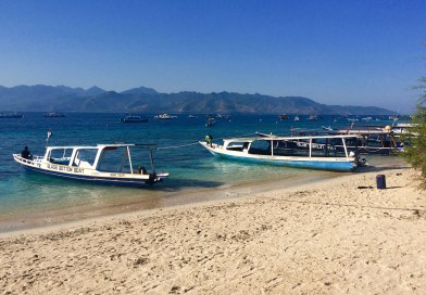 The Perfect Day Itinerary in Gili T