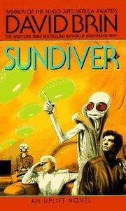 Sundiver (The Uplift Saga, Book 1)