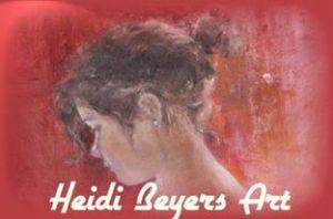 Heidi Beyers Artist