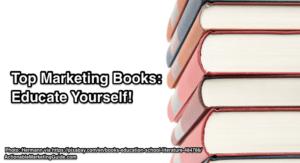 Top Marketing Books