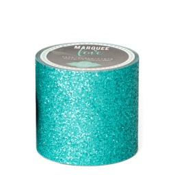 369426-Marquee-Love-Teal-2-Inch-Glitter-Tape