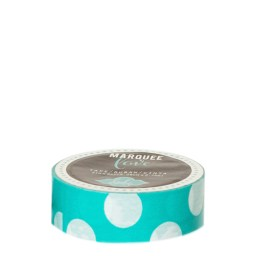 369486-marquee-tape-teal-dot-7-8-inch