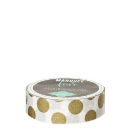 369806-marquee-tape-gold-dot-7-8-inch