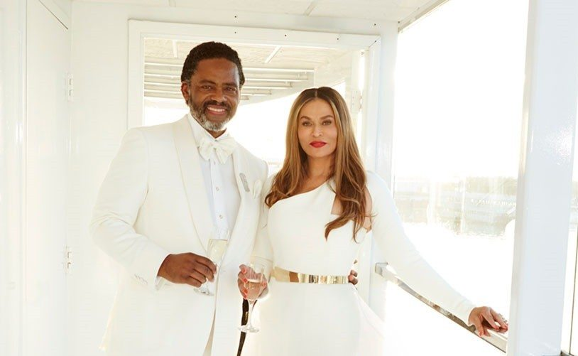 Tina-Knowles Richard-Lawson