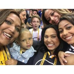 Small Crop Of Ayesha Curry Parents